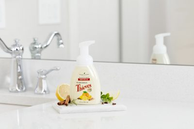 Thieves Foaming Hand Soap – 236ml