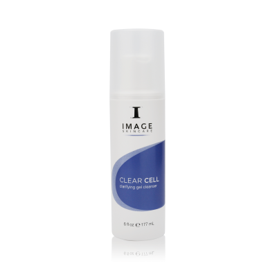 CLEAR CELL salicylic gel cleanser 177 ml – R620.00